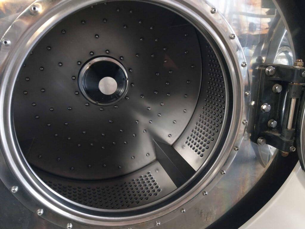 当社のドラム式洗濯機