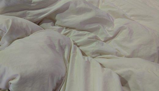 ニトリの布団もクリーニング可能です
