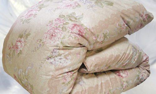 羽毛布団を綺麗にすると寿命が縮む?